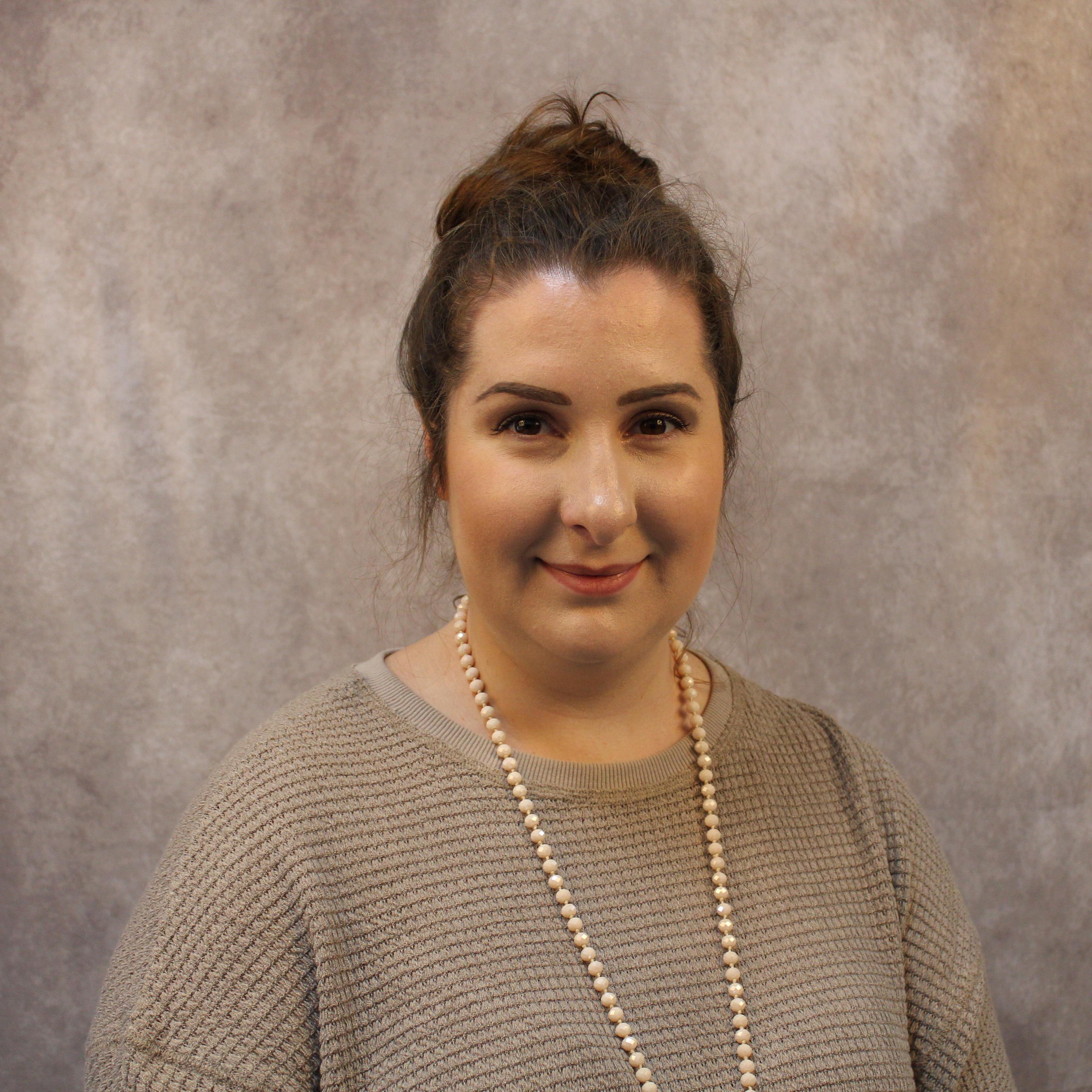 Emily Garcia's Profile Photo