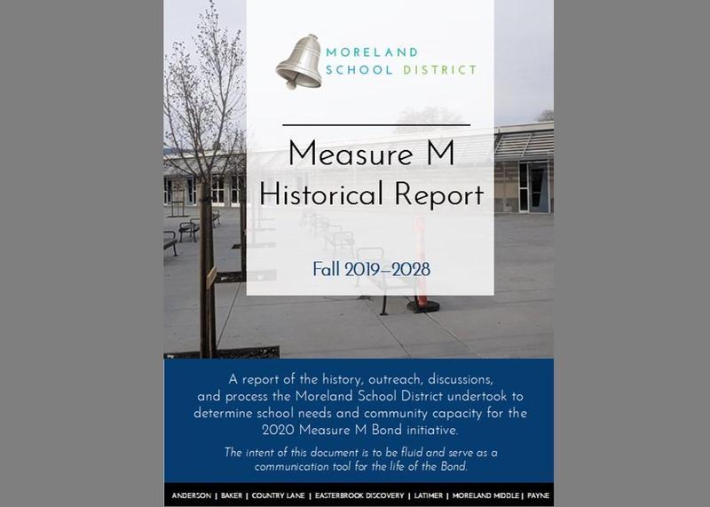 Measure M Historical Report Thumbnail Image