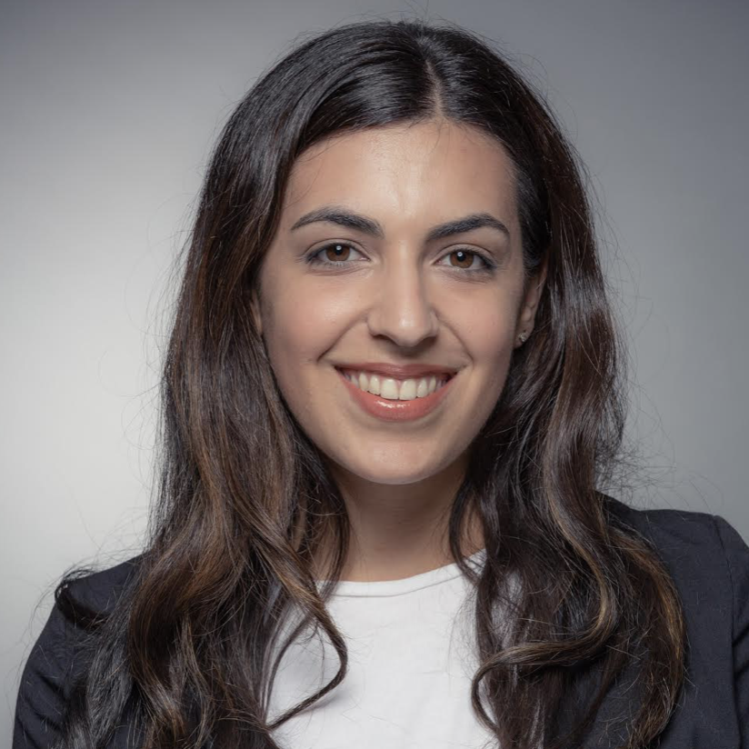 Aleena Sivalazian's Profile Photo