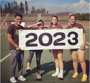 2023 officers