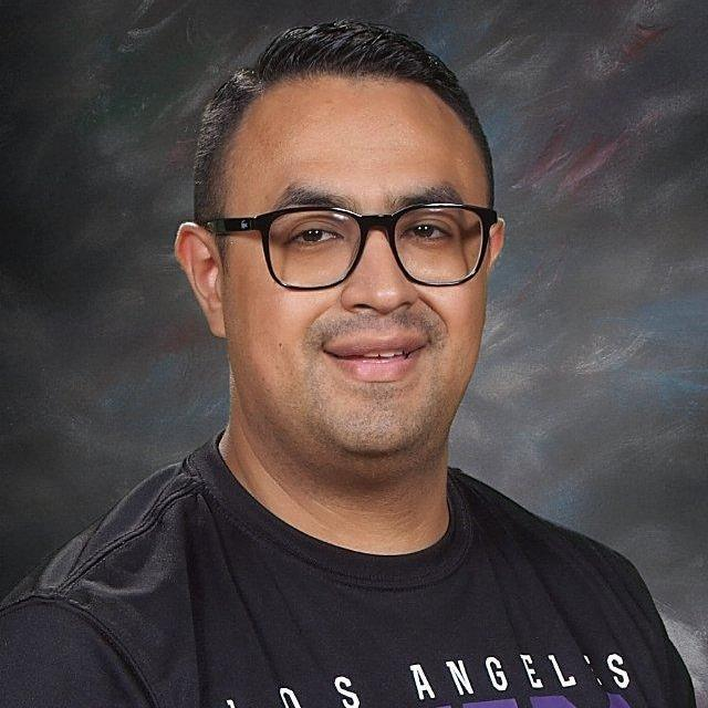 Adalberto Melendres's Profile Photo