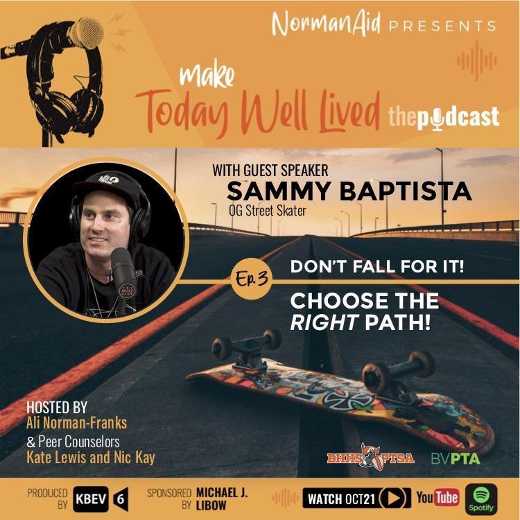 Sammy Baptista