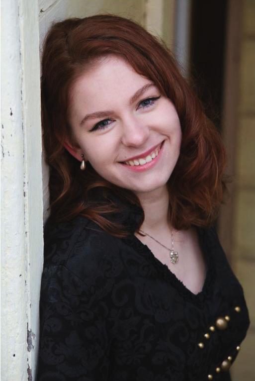 Grace Densham is a finalist in the Meijer Great Choices Film Festival.