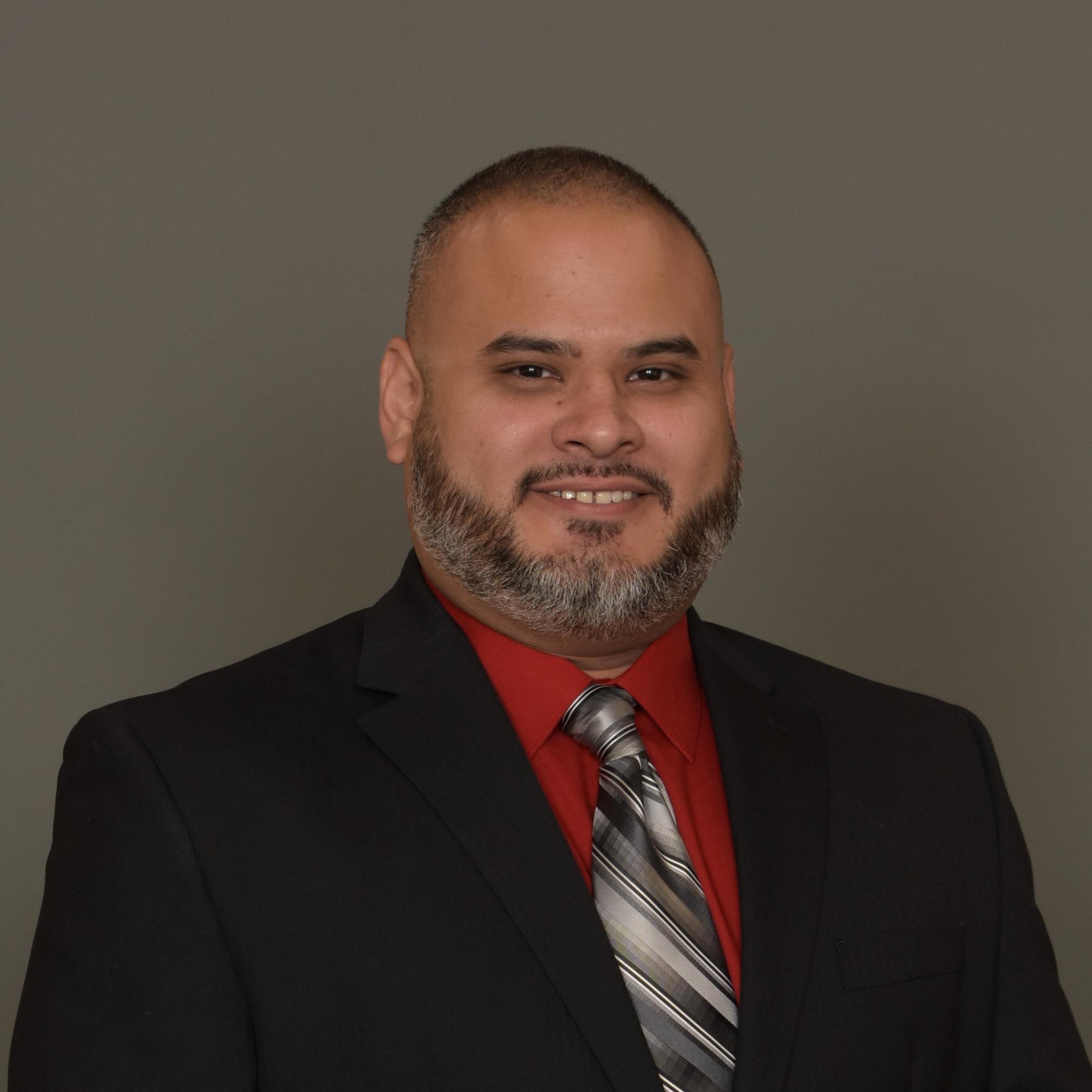 David Gonzalez's Profile Photo