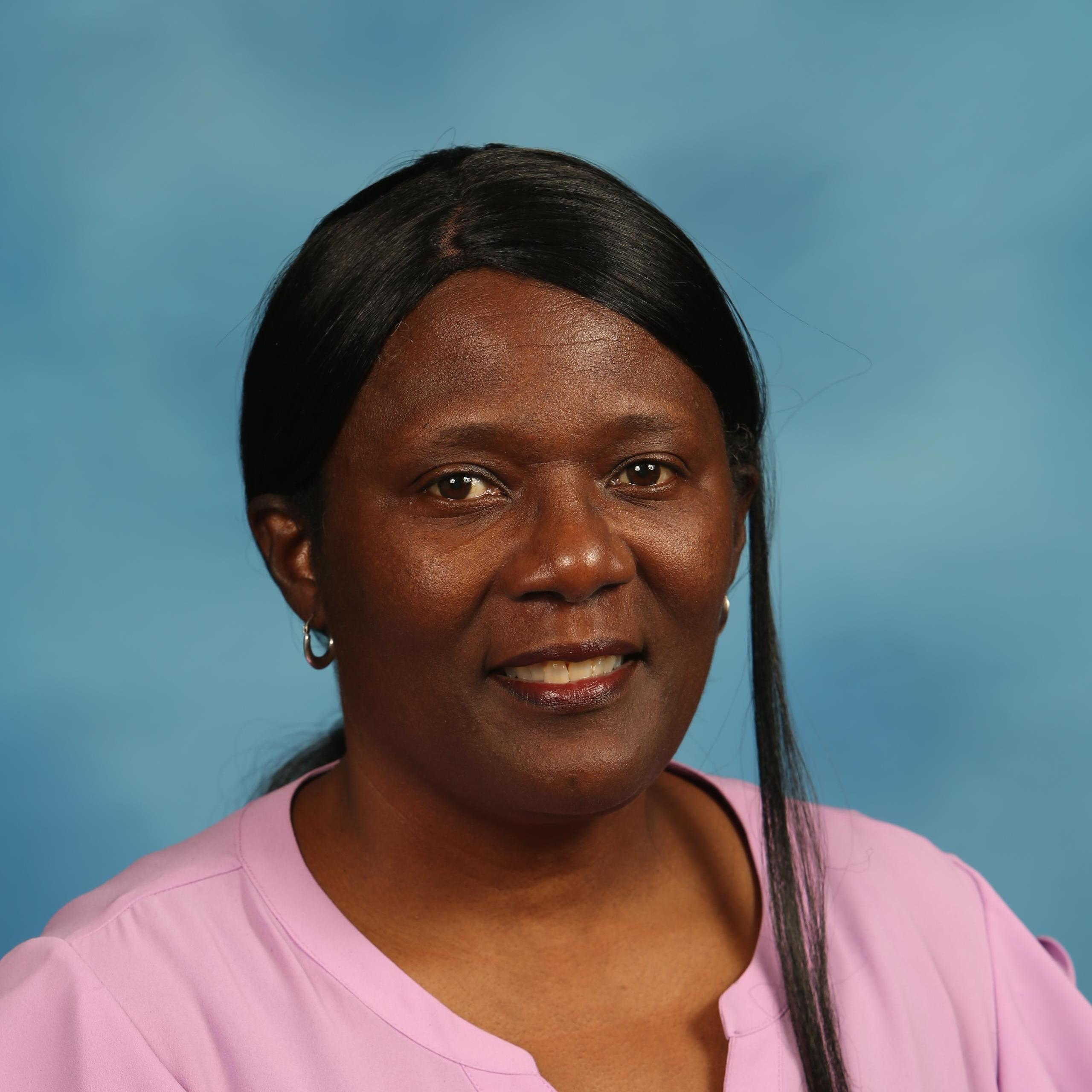 Fannie Stewart's Profile Photo