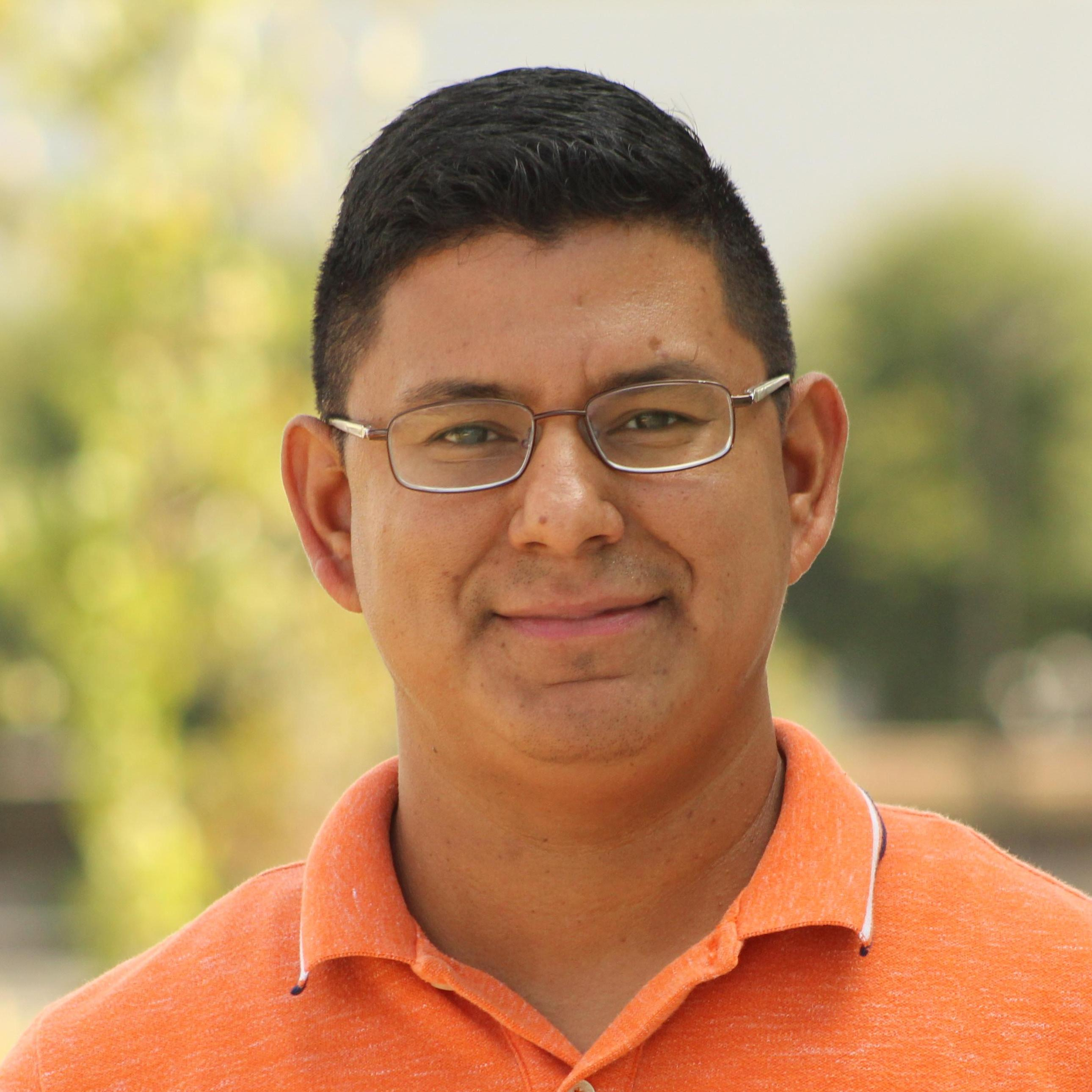 Esteban Rodriguez's Profile Photo
