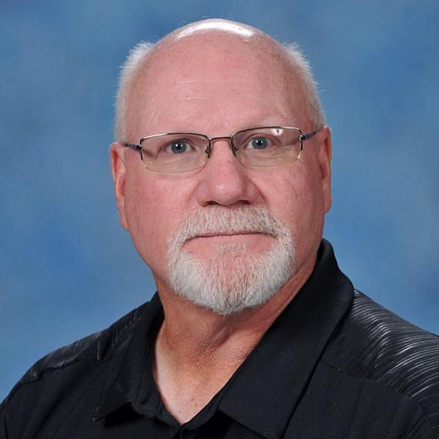 David Crume's Profile Photo