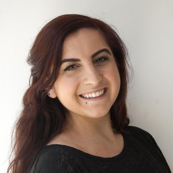 Antonia Kimatian's Profile Photo