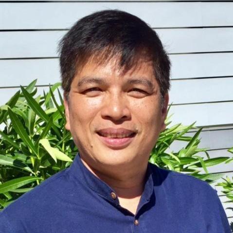 Caesar Cabading's Profile Photo