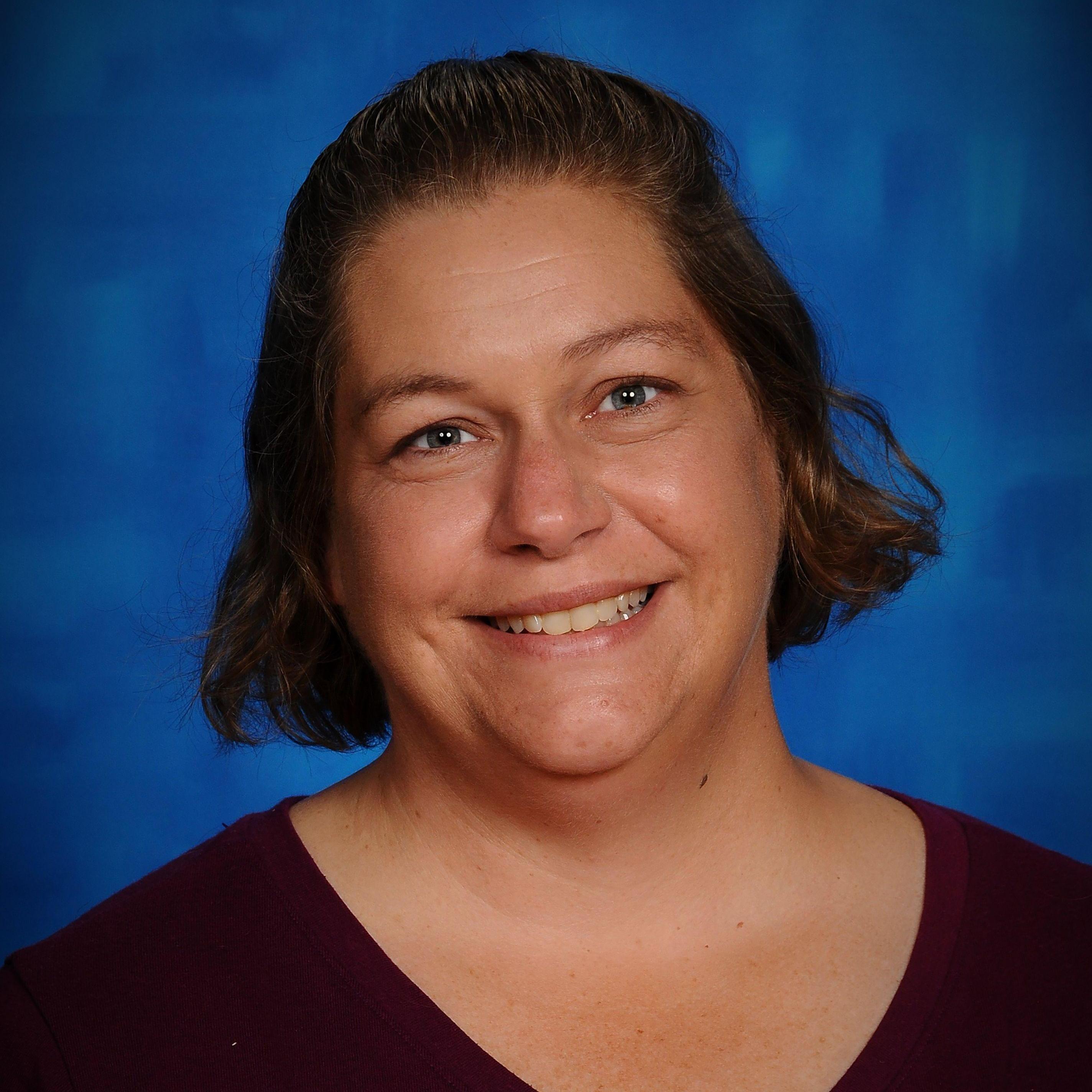 Nancy McGowan's Profile Photo
