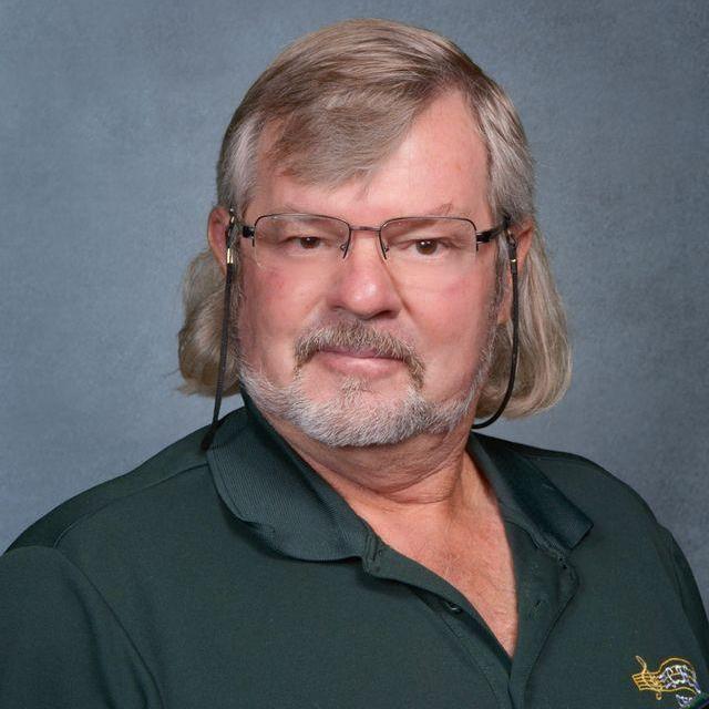 Gary Miller's Profile Photo