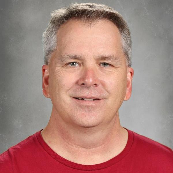 Roger Thomas's Profile Photo