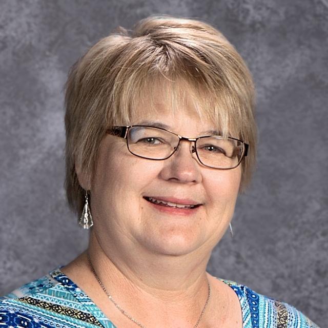 Jenny Jensen's Profile Photo