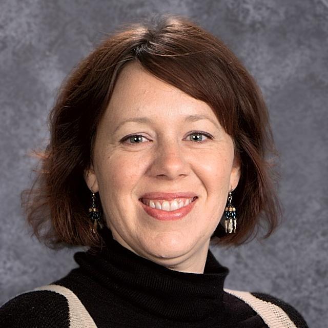 Jen Rank's Profile Photo