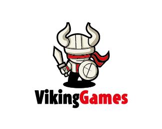 Viking Games T-Shirt Design Thumbnail Image