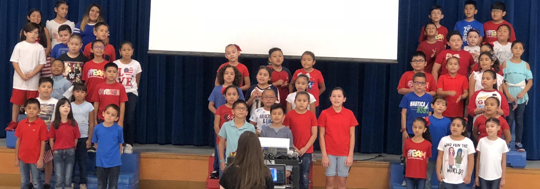 3rd Grade Program