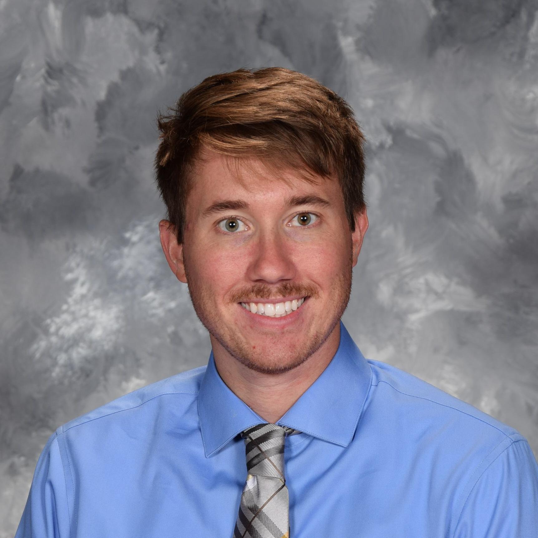 Evan Heintz's Profile Photo