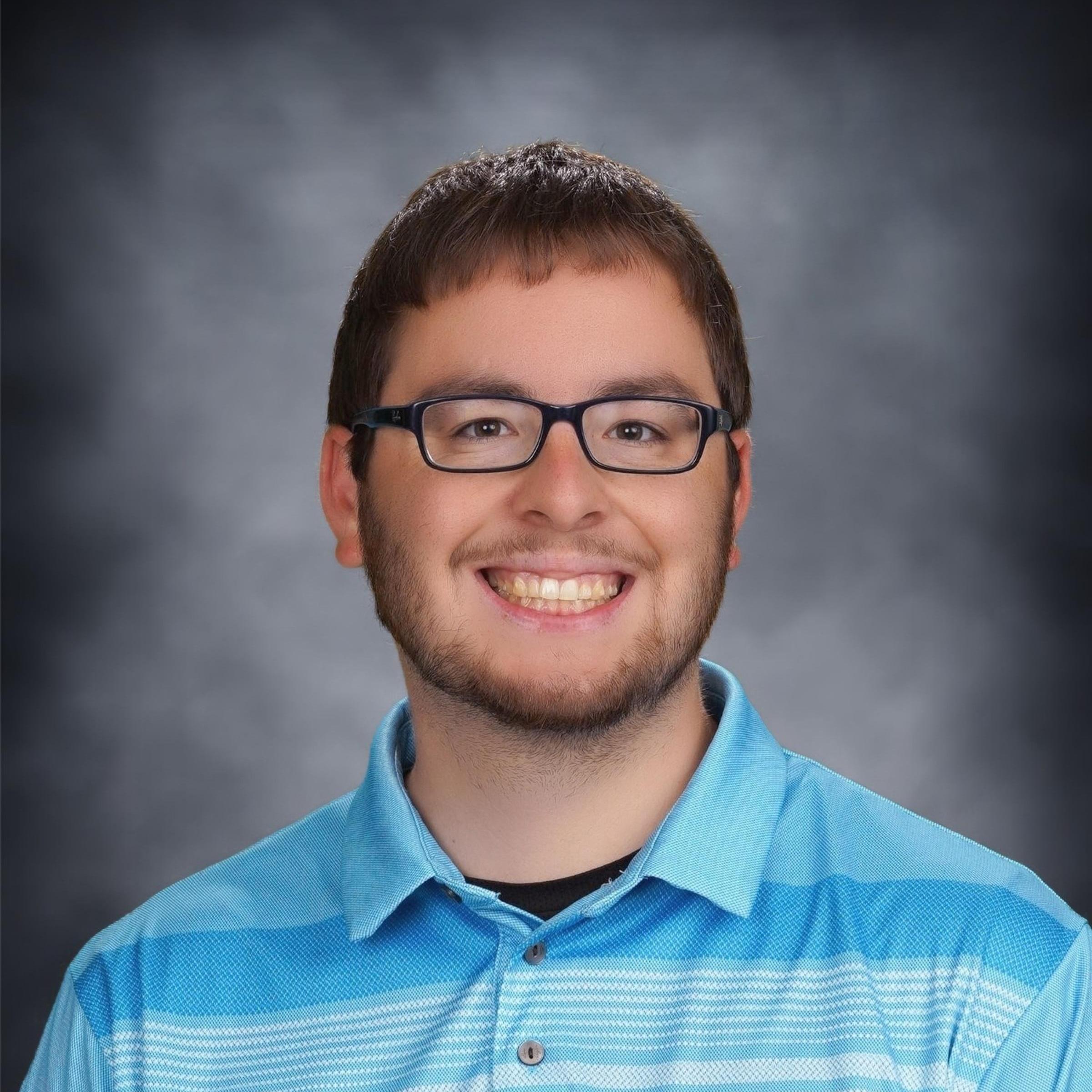 Joe Draxler's Profile Photo