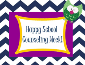 happy counseling week