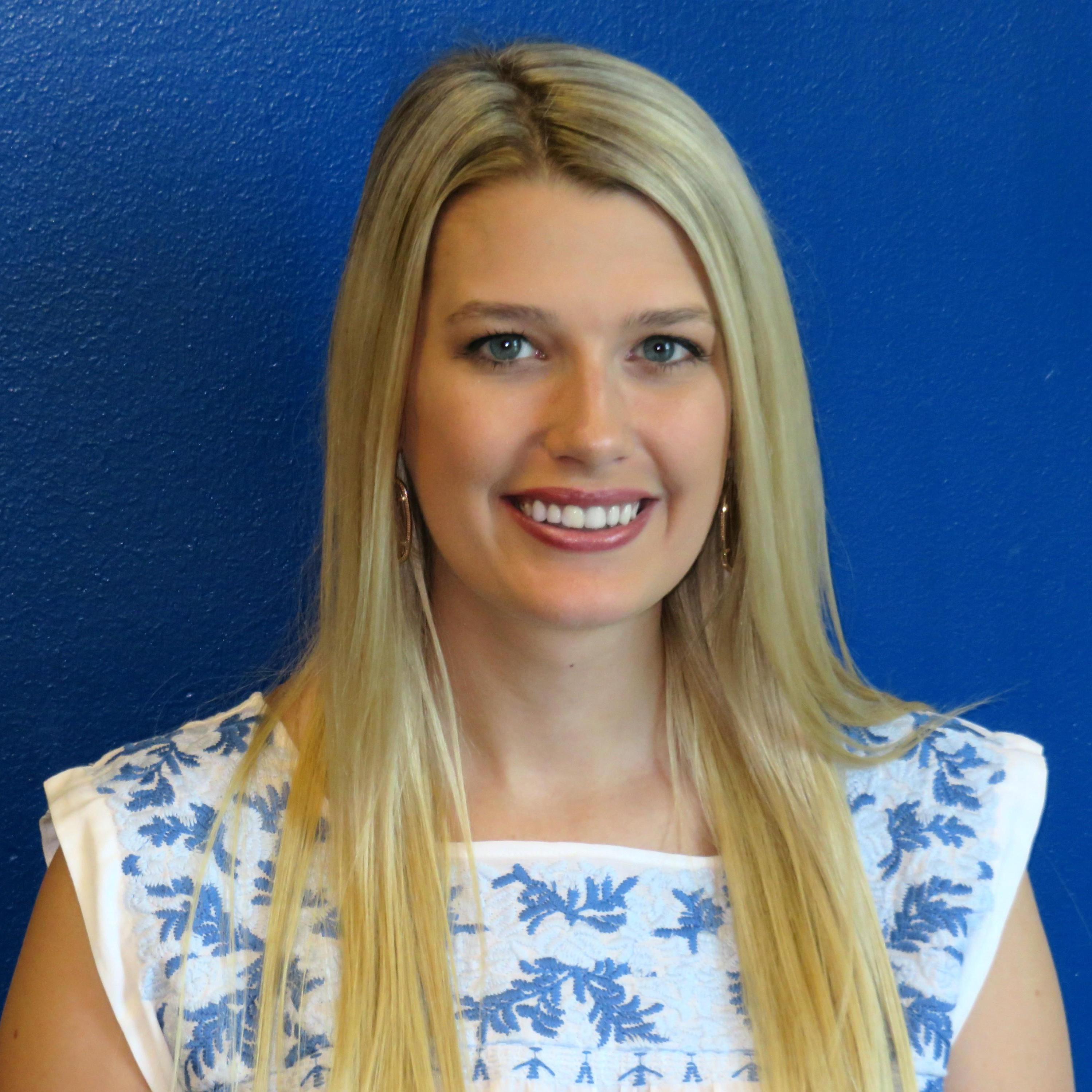 Paige Becker's Profile Photo