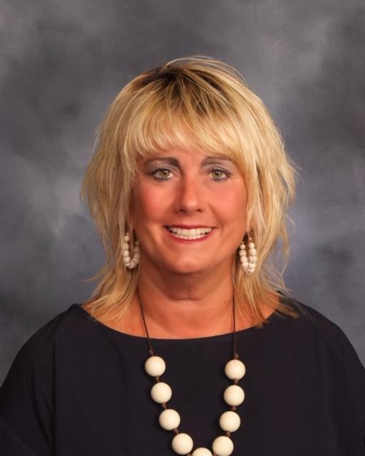 Dr. Deana Coley, Principal