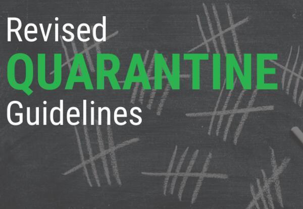 Student Quarantine Scenarios Thumbnail Image