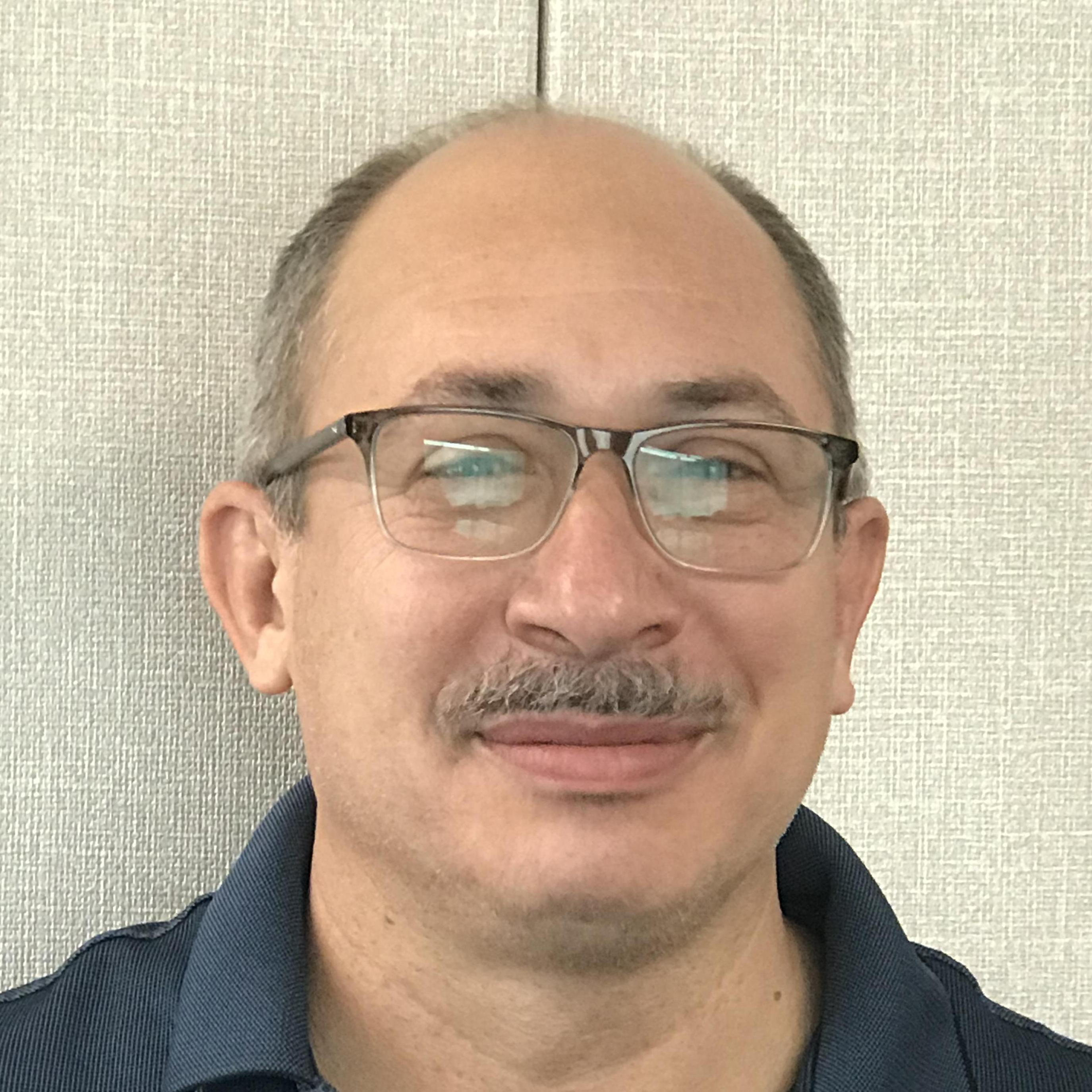 Gerardo Castillo, CPA's Profile Photo