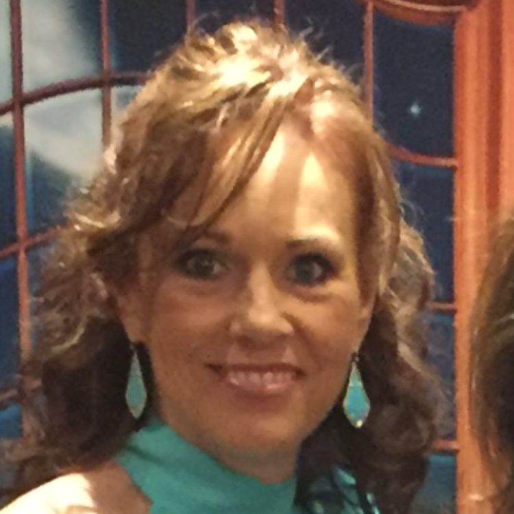 Kirsten Ramsey's Profile Photo