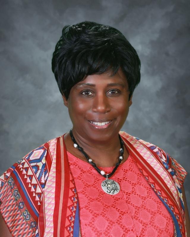 Patricia Dunson
