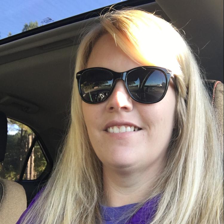 Jessica Amerson's Profile Photo