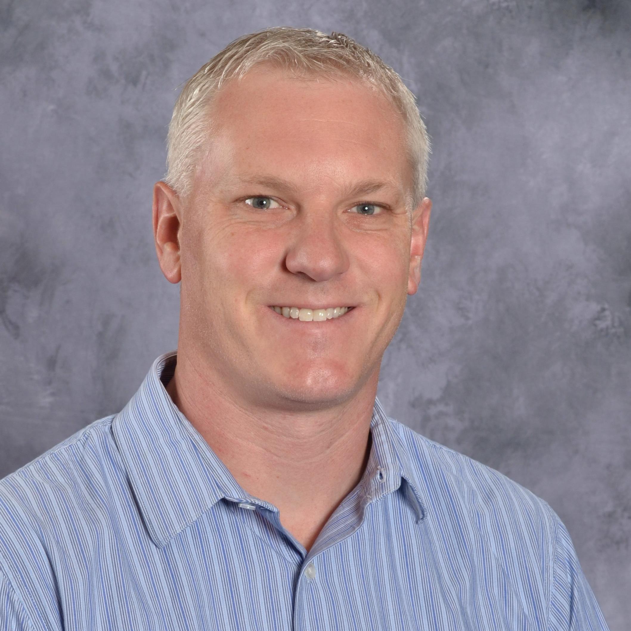 Chris Groenhout's Profile Photo