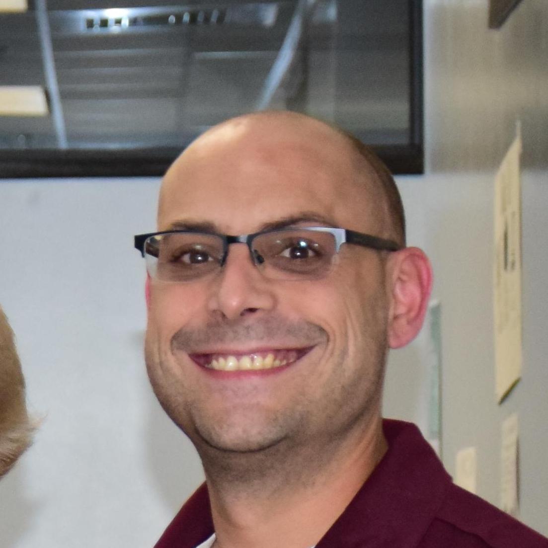 Alex Greco's Profile Photo