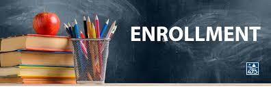 Now Enrolling Students for the 2020-2021 School Year Featured Photo