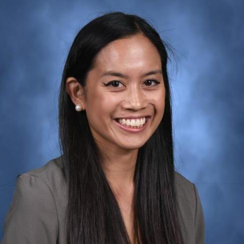 Stephanie Guevarra's Profile Photo