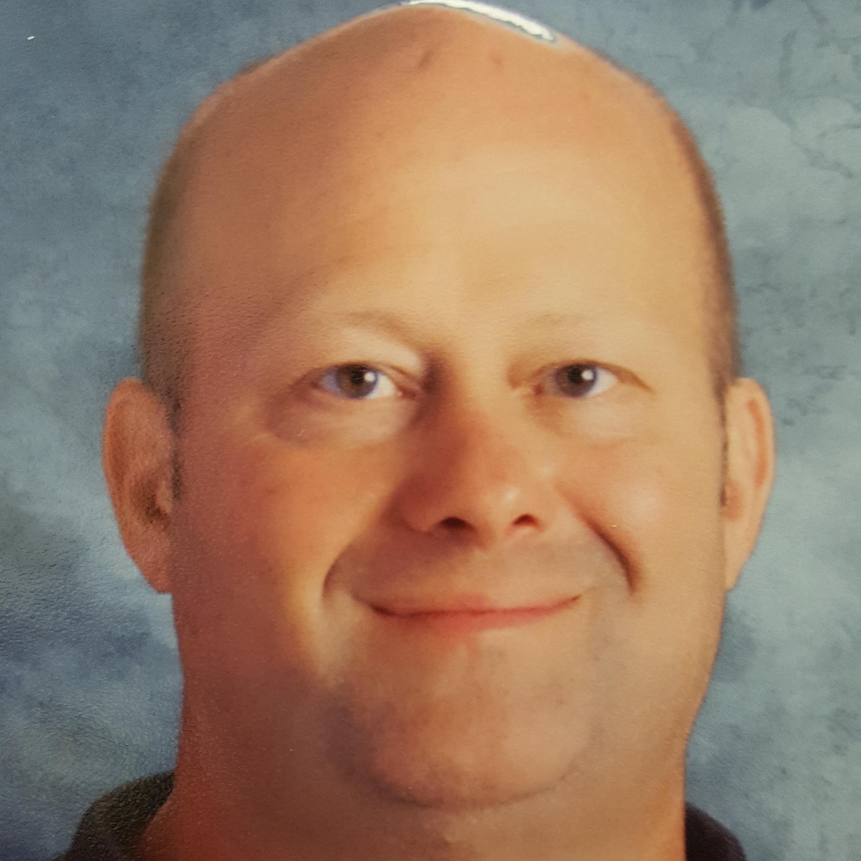 Eric Jones's Profile Photo