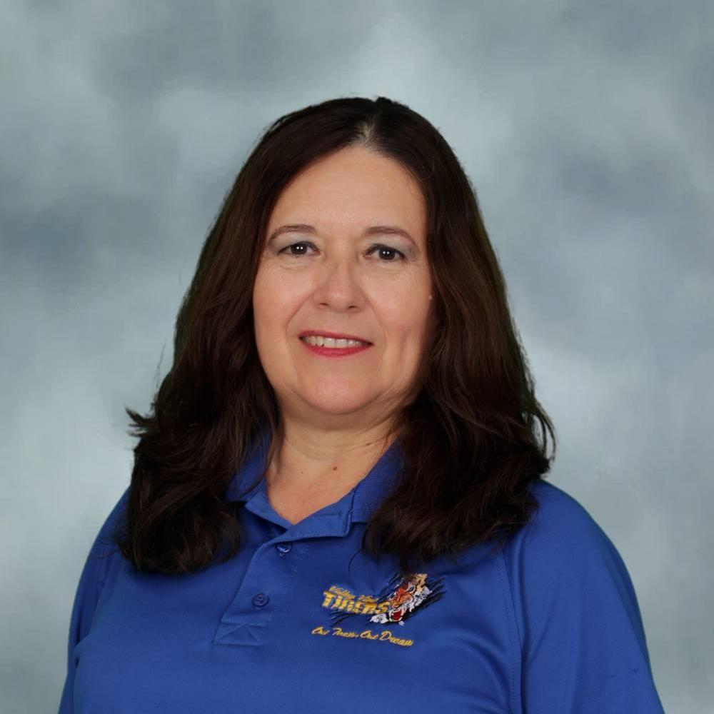 Martha Gonzalez Trevino's Profile Photo