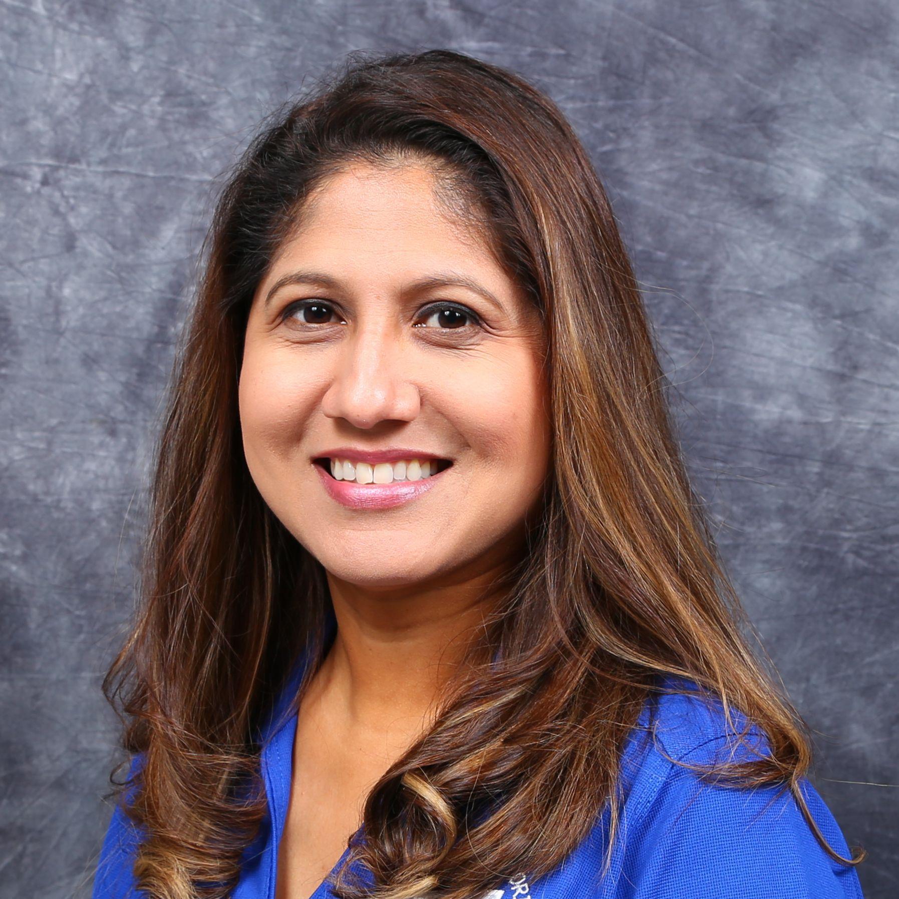 Viviana Amaro's Profile Photo