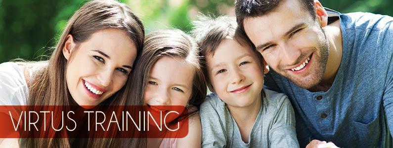 Virtus & Fingerprinting – Parents – St. Charles Borromeo School