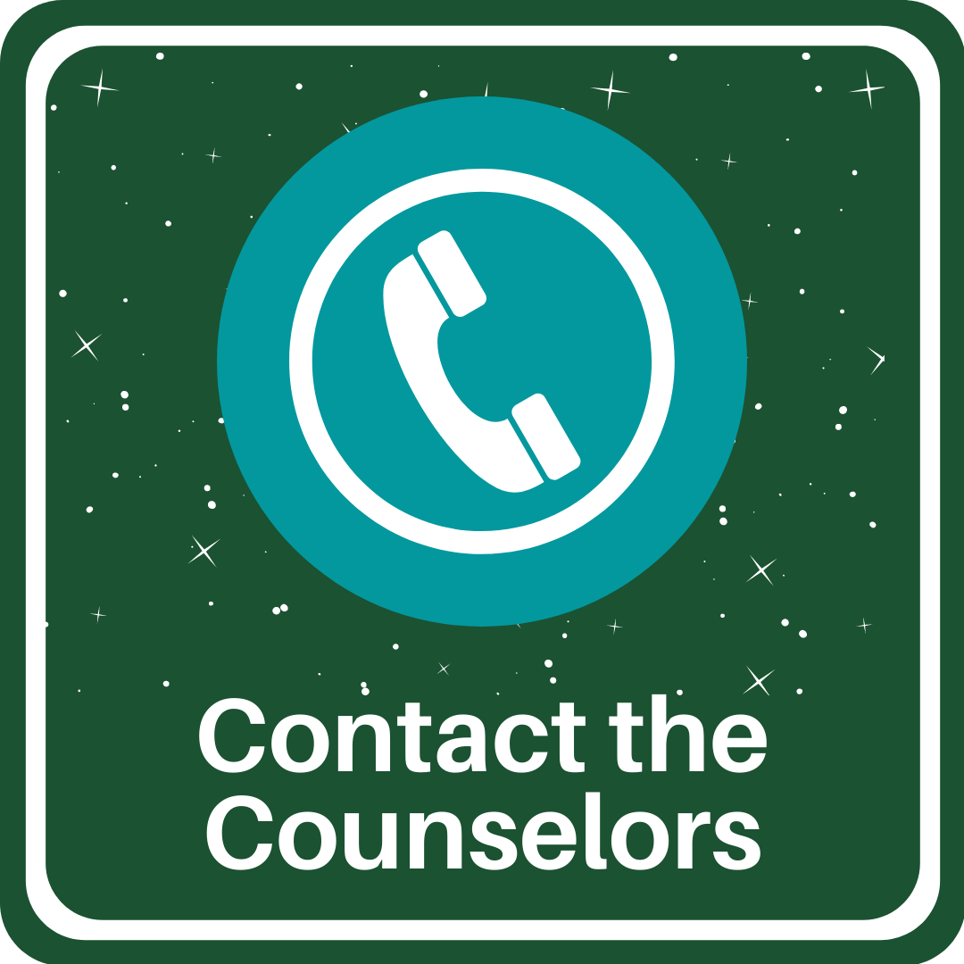contact the counselors
