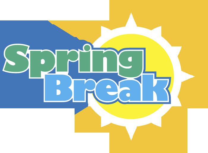 spring break sun