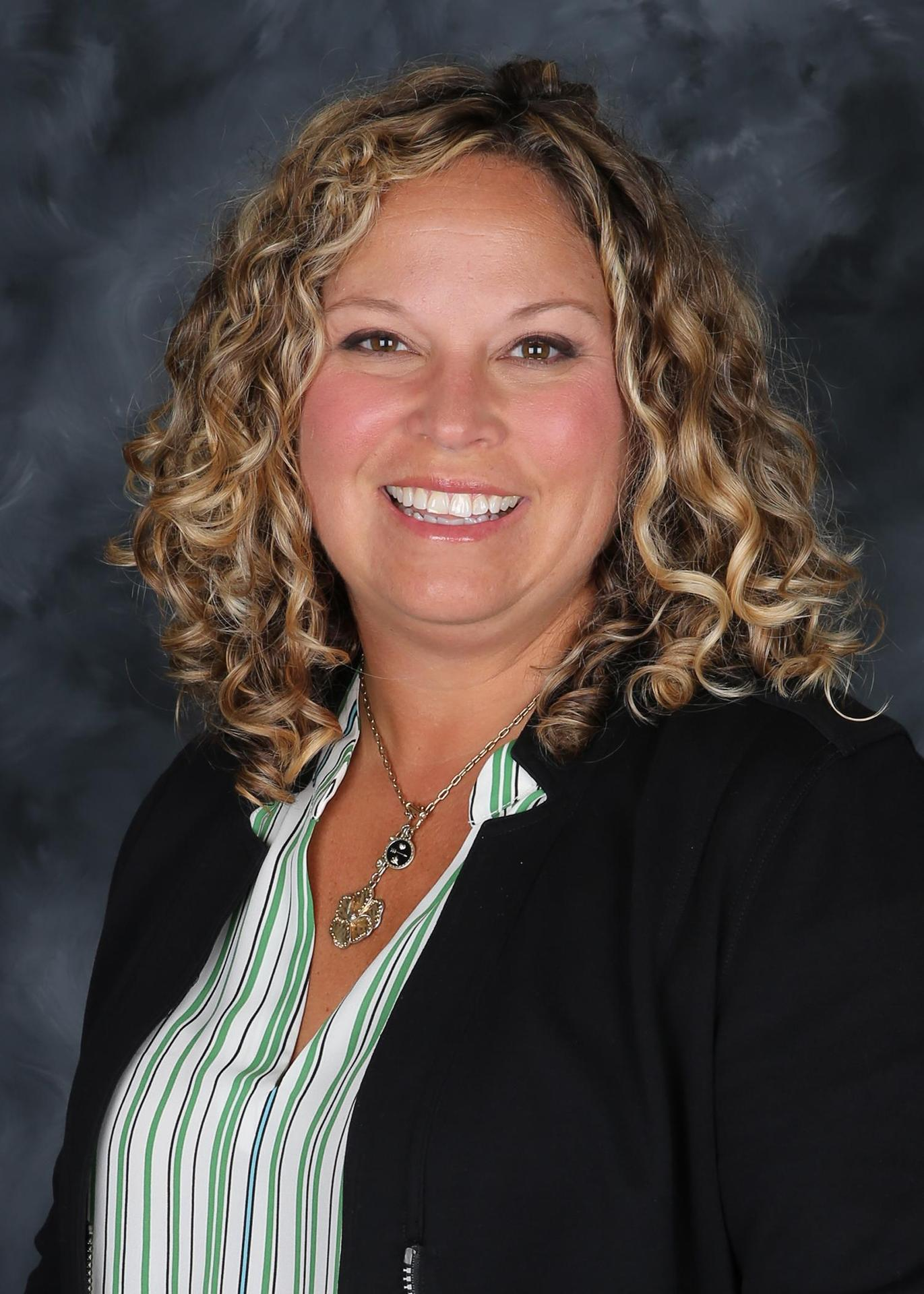 Suzanne Zahner