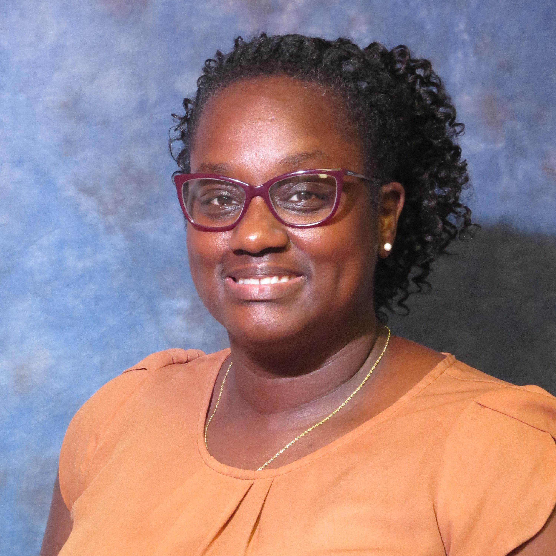 Tenika Evans's Profile Photo
