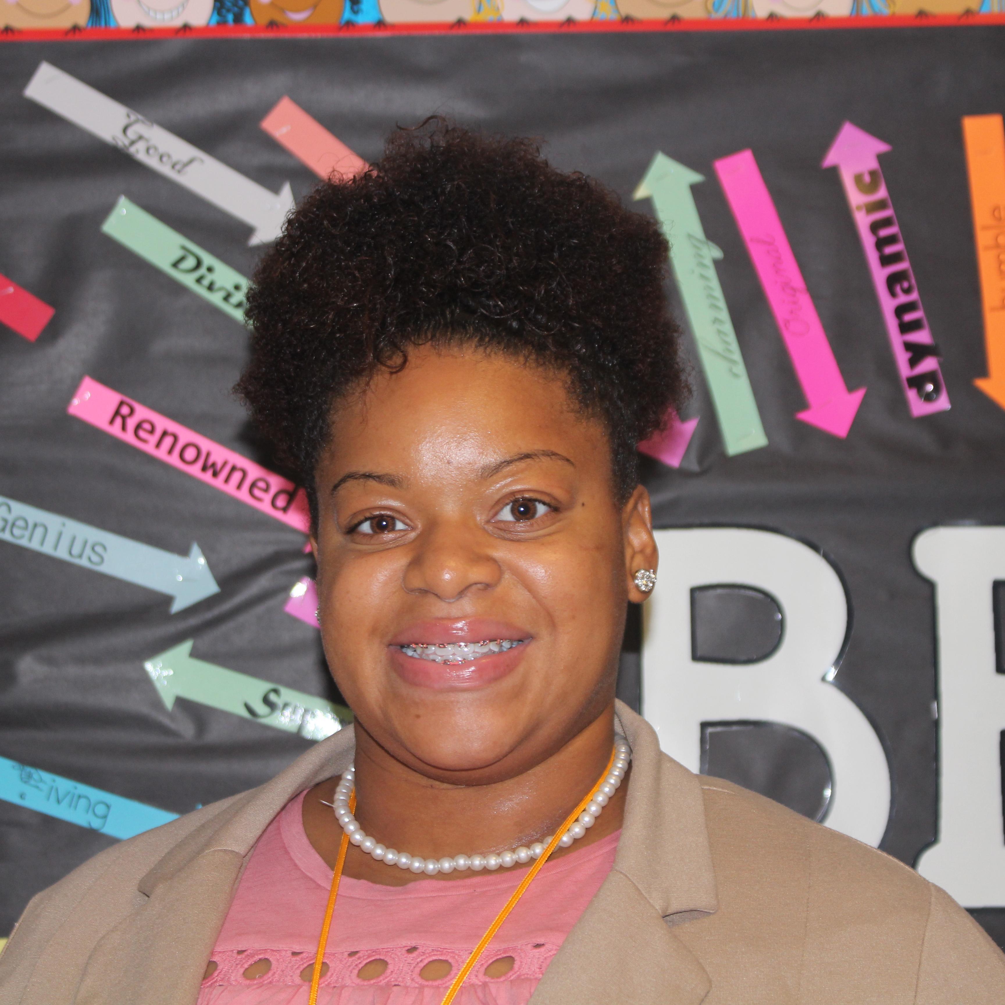 Rachelle Cyprian's Profile Photo