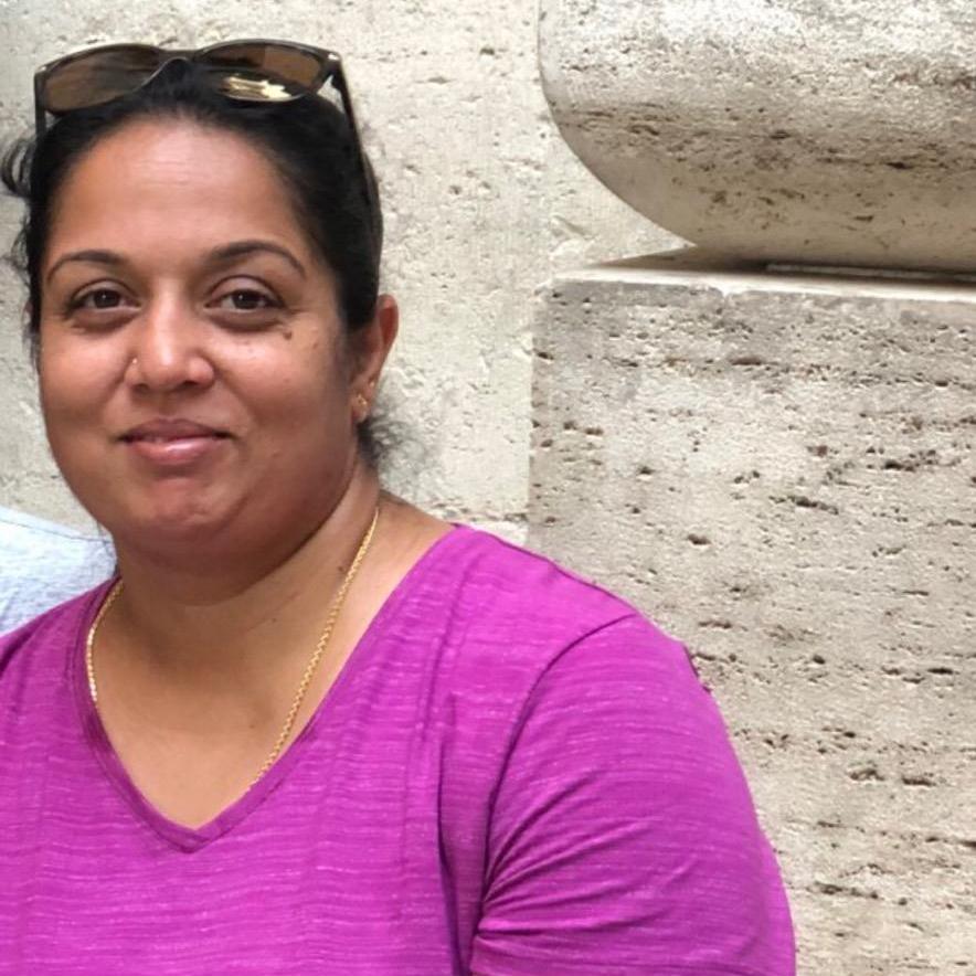 Shanti Jayashankar's Profile Photo
