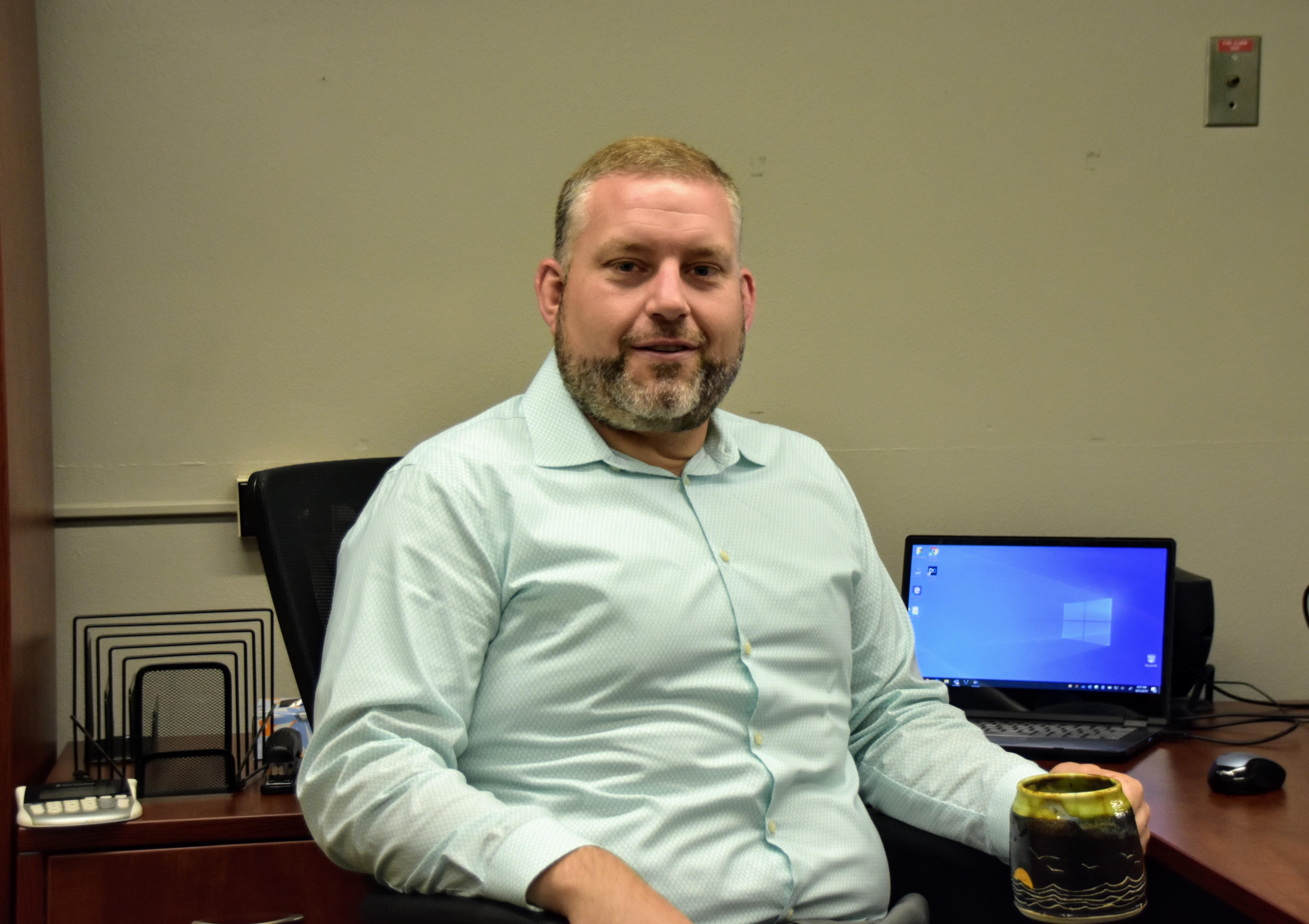 Principal Roberts