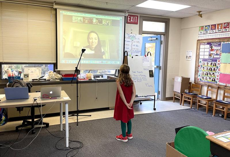 Grades 1/2 Author Visit Featured Photo