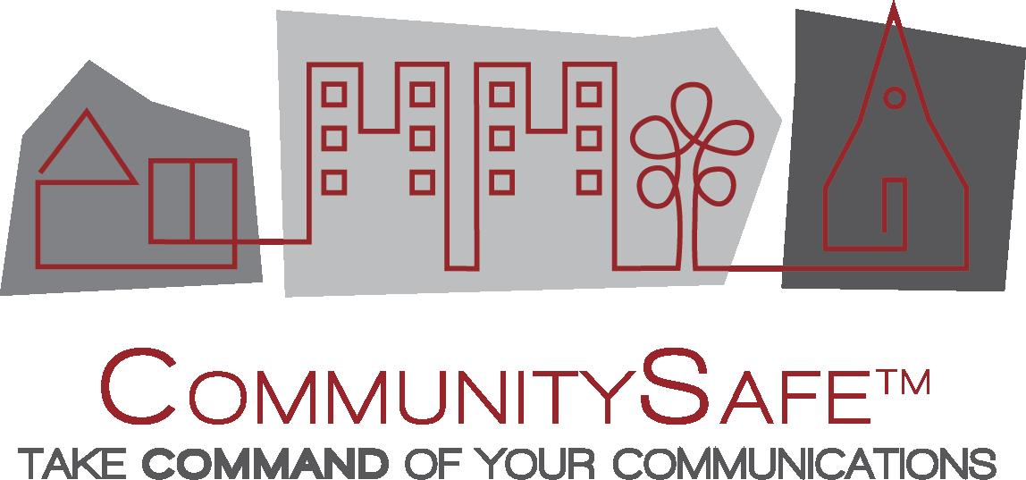 CommunitySafe Logo