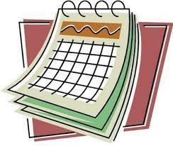 2021-2022 School Year Calendar Featured Photo