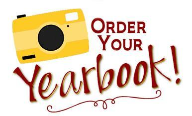 yearbook clipart