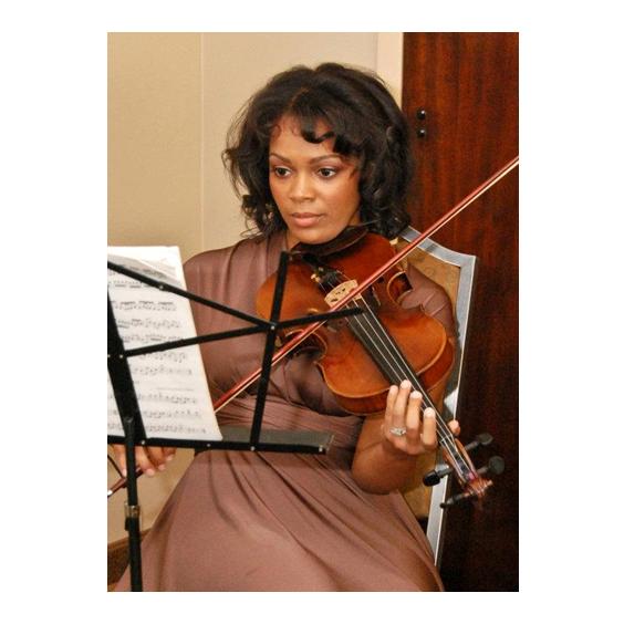 Keisha Thomas's Profile Photo